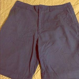Champs sports royal blue shorts